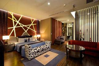 【台北-雅緹精緻汽車旅館】當代設計的空間裝潢,精心打造風格主題房型,給您最浪漫舒適的休憩空間,能夠盡情享受屬於自己的幸福時光!