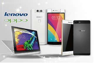 【OPPO R5(福利品)/OPPO N3(福利品)/Lenovo聯想 YOGA Tablet 2 8 16GB LTE版8吋四核心平板電腦】高規格手機、平板,讓你快樂享受、無痛帶回家!