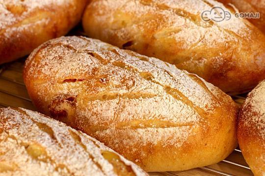 摩斯烘焙坊】欧式面包