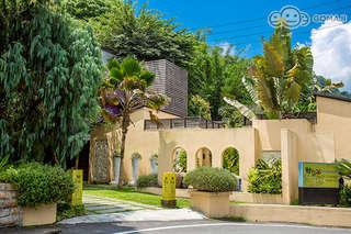 【高雄-轉角26VILLA】泰國本土設計師打造南洋風情高級Villa!不必花大錢飛到國外,即可感受置身於峇里島的歡樂!讓您釋放疲憊,徜徉於自在的渡假氛圍裡!