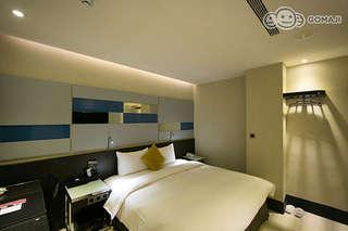 只要580元,即可享有【台北-叙美精品旅店 Hotel B7】平假日皆可用!城市愛侶休息專案〈含標準價格