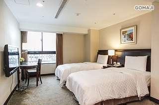 【桃園-中悅國際大飯店】位於桃園市中心,交通便利!注入創新、時尚的氛圍,讓每一位旅客都能體驗到以客為尊的美好感動!