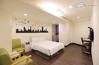 【板橋-佳朋樂居時尚旅店】為您打造一個舒適的休憩空間!親切的服務,乾淨的環境,平實的價格,給您 CP 值爆表的享受!近南雅夜市!