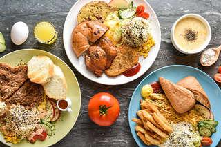 近台南火車站!輕鬆點!快樂享受!【GO STAY dining room】提供輕鬆無負擔的美味佳餚,享用美食、沉澱心靈,拋開所有生活煩惱!