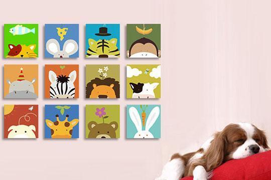 数字兔子画法步骤图