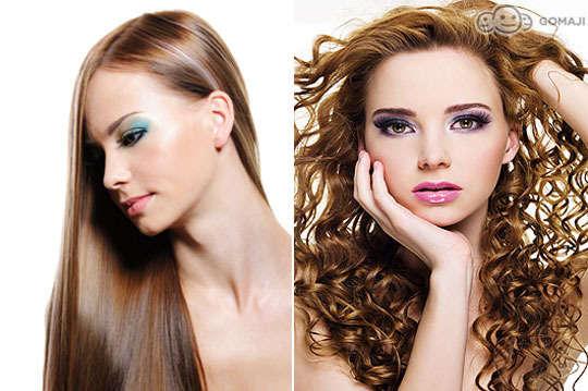 只要599元起,即可享有【安琪時尚沙龍Angel Hair Design】A.時尚剪燙護專案 / B.質感剪染護專案 / C.地中海miriamquevedo魚子醬護髮專案 / D.法國丹寇麗DANCOLY普羅旺斯精油深層淨化毛囊潔淨SPA課程