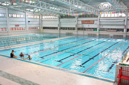 只要114元,即可享有【太平洋假期游泳池】單人游泳池票一次〈設施包含:游泳池、兒童池(80公分)、SPA池、沖擊泉池、蒸氣室、烤箱〉