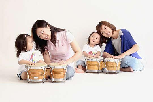 美育儿童音乐舞蹈国际教育机构(1)