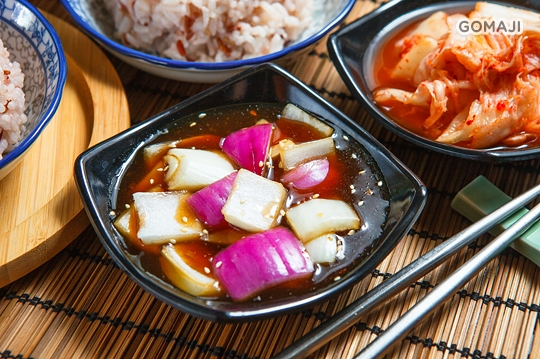 如何腌制韩式烤肉