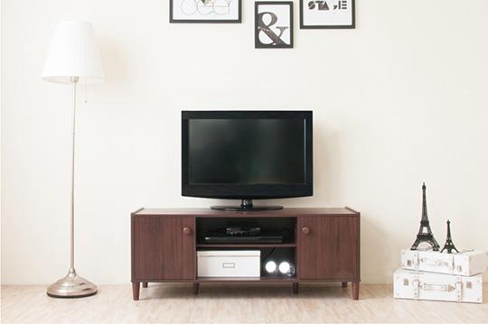 电视柜/现代二抽电视柜/和风原木系二门电视柜     典雅时尚的木头色
