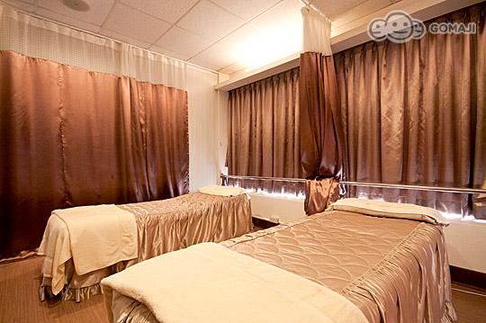 触漫素材女生卧室