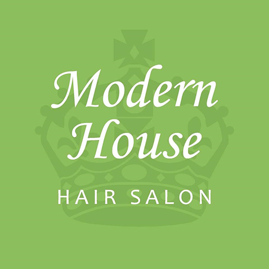 Modern House Hair Salon GOMAJI