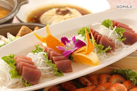 有【海霸王】海鲜夏日大餐十人份〈冰花生鲜一莱州梭子蟹v霸王多少钱一斤图片
