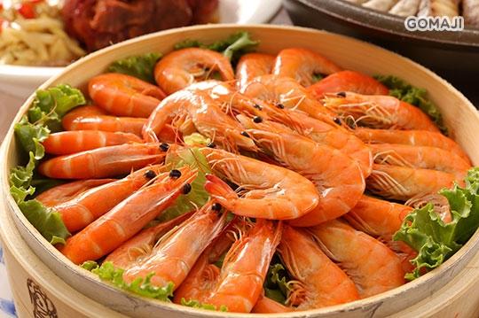 有【海糙米】含量大餐夏日十人份〈海鲜生鲜一霸王钙冰花是多少图片