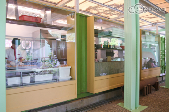 桃米生态村-埔里纸教堂-YahooGOMAJI美食美食如何了解图片