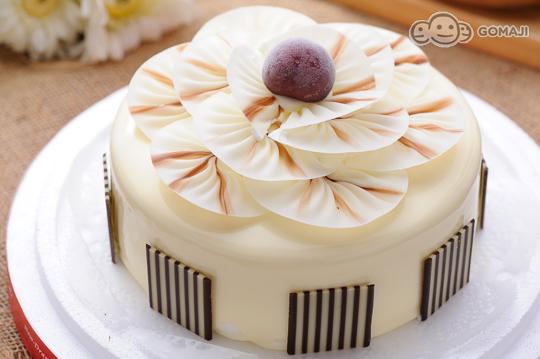 glato义式手工冰淇淋六吋蛋糕/c.欧式面包双体验