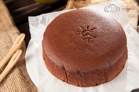 富良野焦糖蛋糕,百香果巧克力蛋糕,宇治抹茶红豆蛋糕,北海道泡芙,有机