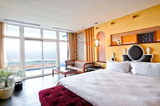 背景墻 房間 家居 酒店 設計 臥室 臥室裝修 現代 裝修 540_359