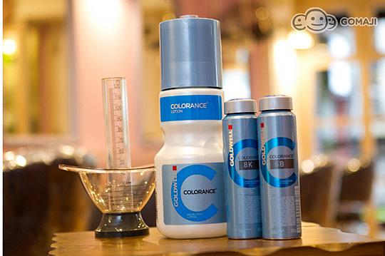 尿囊素(保湿锁水) 日本结构式五段式护发