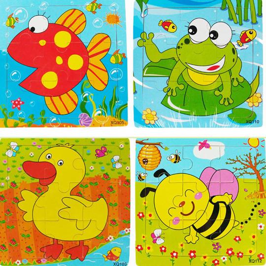 青蛙鸭子可爱图片