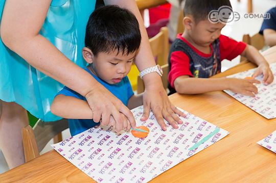 diy儿童手作汽车黏土课程一堂 / b.diy创意黏土桌上型留言板课程一堂