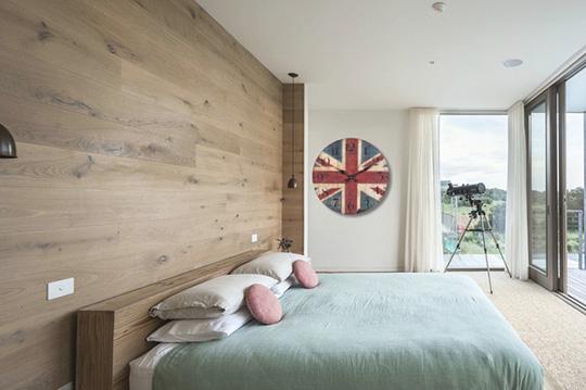 欧式房间地上木板颜色图片