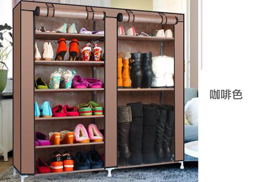 家庭手工制作鞋柜