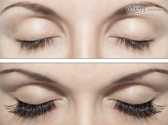 并且根据眉,脸等形状设计最适合的美睫造型,让植上的睫毛不过於夸张