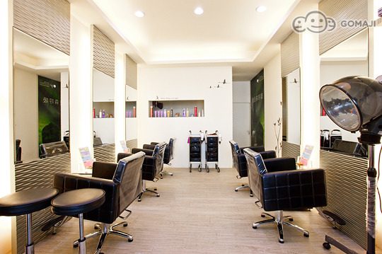 199 meet hair salon abc a b for Abc beauty salon