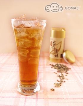 玄米奶茶图片素材