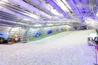 只要280元起,即可享有【新竹-小叮噹科學主題樂園】平假日皆可使用超值優惠〈小叮噹科學主題樂園門票一張/二張/五張,含:水上、路上、滑雪設施一票玩到底〉