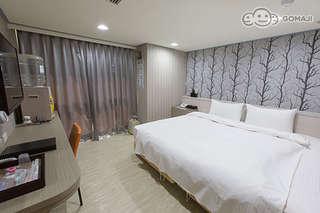 只要360元,即可享有【高雄-友亭生活旅店】雙人休息3H專案,平假日皆可使用!