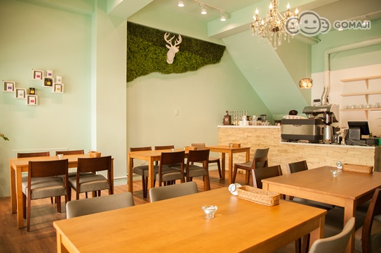 McFee Cafe' 麥克菲- Yahoo GOMAJI美食+店家資訊